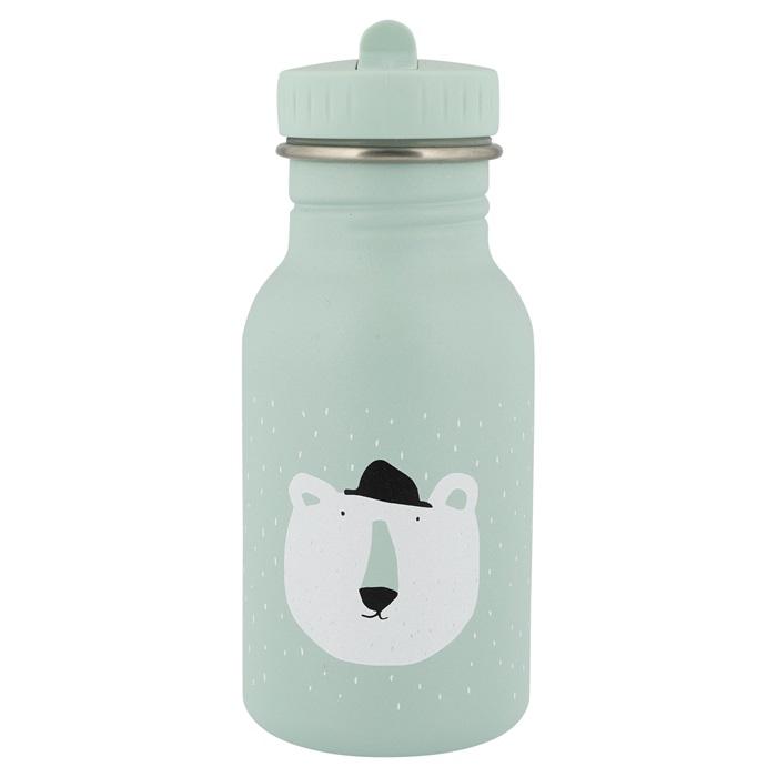 Trinkflasche  Polar Bär